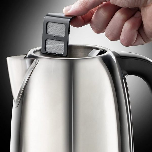 Russell Hobbs Adventure Polished Kettle