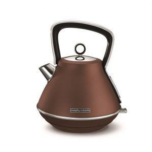 Evoke Bronze Special Edition Pyramid Kettle