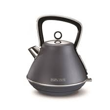 MORPHY EVOKE BLUE STEEL KETTLE