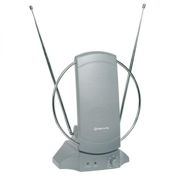 Mercury Indoor Amplified Aerial