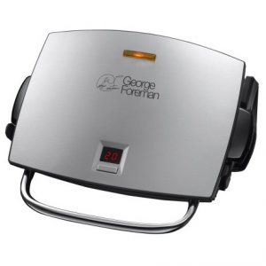 George Foreman Health Grill & Melt Grill
