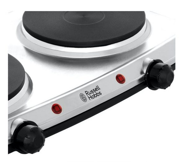 Russell Hobbs Mini Counter Top Hob