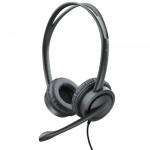 Trust USB Headset with Mic