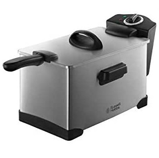 Russell Hobbs 3.2L Deep Fat Fryer Stainless Steel