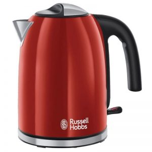 Russell Hobbs Colours Plus Kettle Red