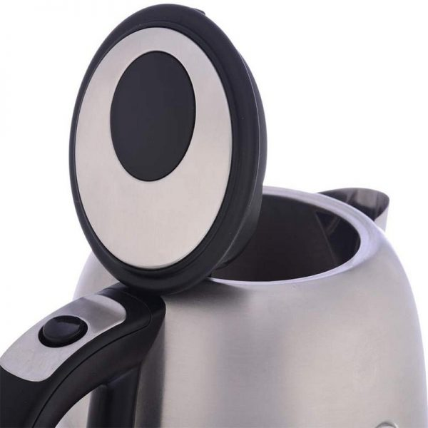 Russell Hobbs Buckingham Quiet Boil Kettle Stainless Steel