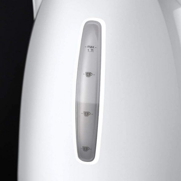 Russell Hobbs Textures Kettle White