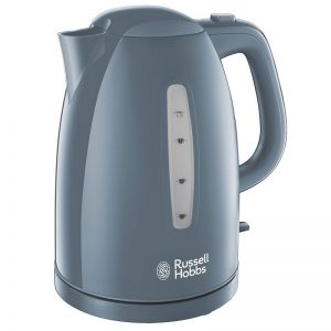 Russell Hobbs Textures Kettle Grey