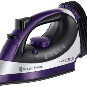 Russell Hobbs Plug & Wind Easy Store Iron