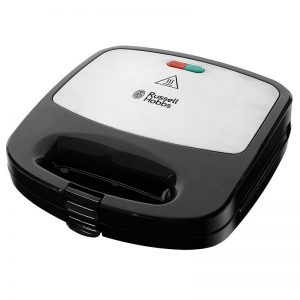 Russell Hobbs 3 in 1 Sandwich Panini Waffle Maker