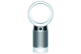 DYSON PURE COOL DESK FAN+PURIFER
