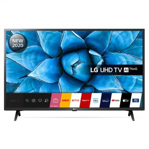 "LG 55"" 4K Ultra HD HDR Smart LED TV"