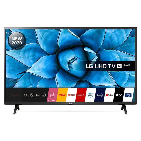"LG 60"" 4K Ultra HD HDR Smart LED TV"