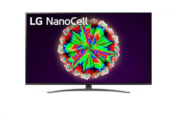 """LG 49"""" NanoCell 4K TV"""