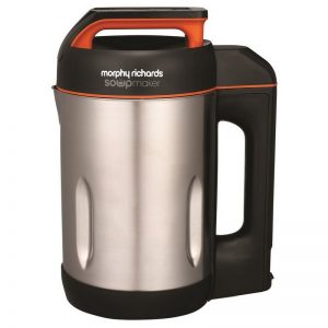 Morphy Richards Soup Maker With Keep Warm Function