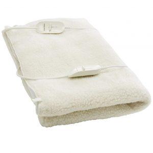 Morphy Richards King Bed Dual Control Washable Fleece Heated Underblanket