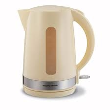 MORPHY RICHARDS CREAM PREMIUM KETTLE