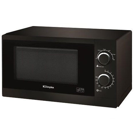 Dimplex Freestanding Microwave