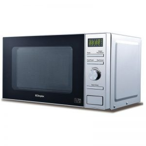 Dimplex Microwave Oven - Stainless Steel Interior