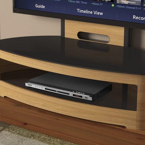 Akai A51005 5.1 Channel DVD Player