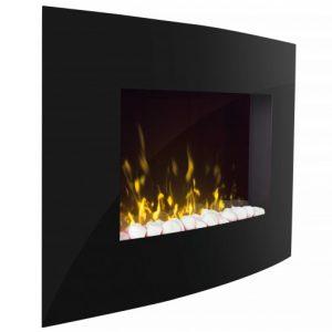 Dimplex Artesia Art20 Wall Mounted Fire