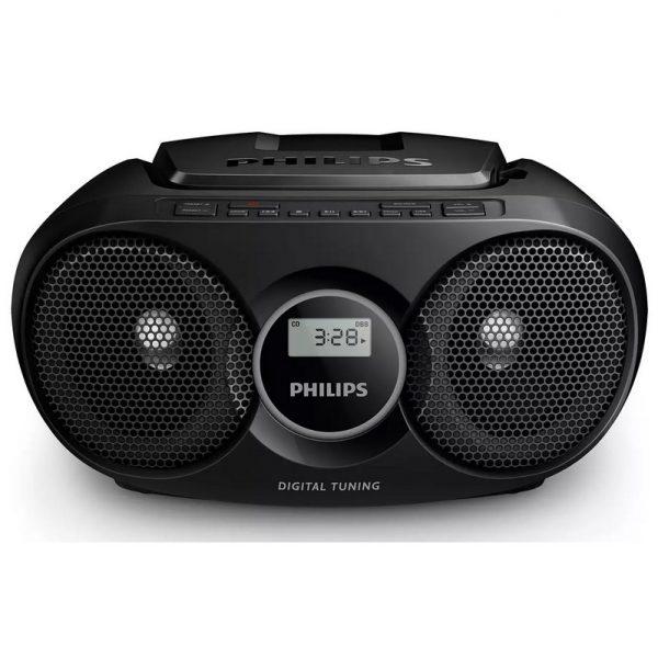 Philips CD Soundmachine Black