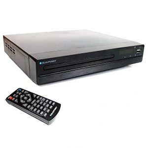 Blaupunkt DVD Player with Scart