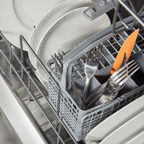 Nordmende Freestanding Dishwasher - White