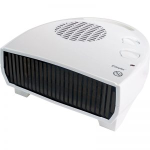 Dimplex Electric Fan Heater White