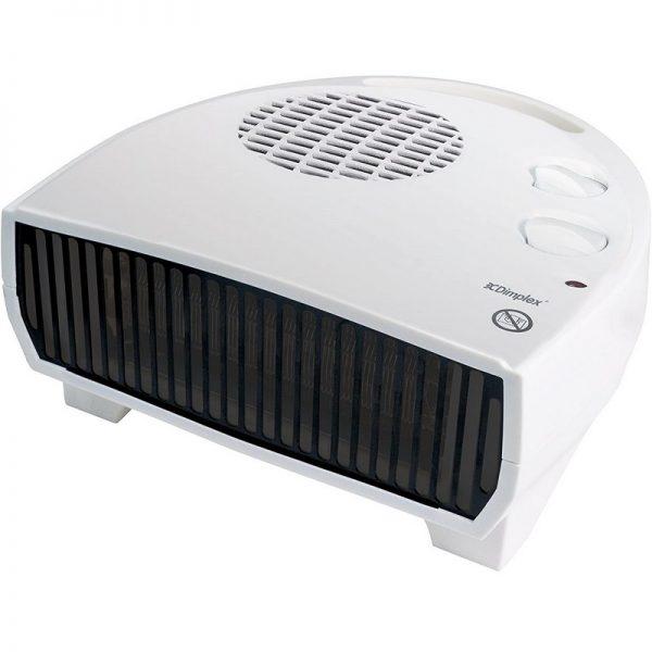 Dimplex Electric Fan Heater White