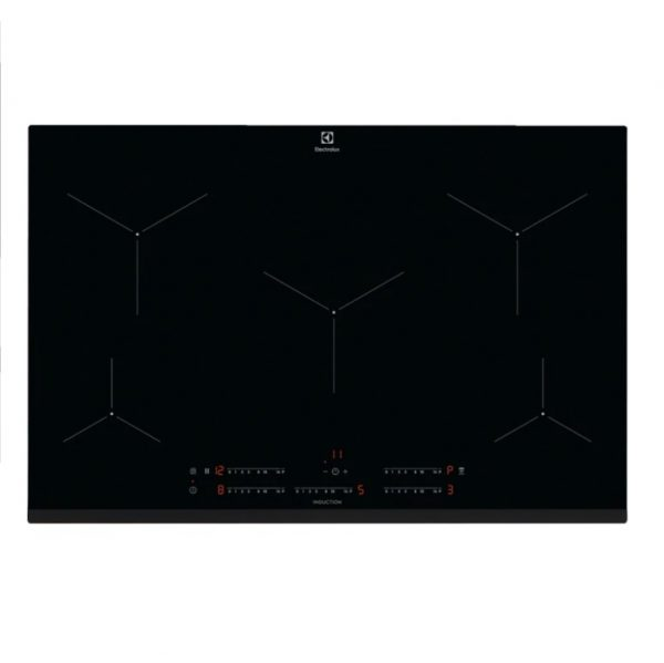 Electrolux 80cm Induction Hob