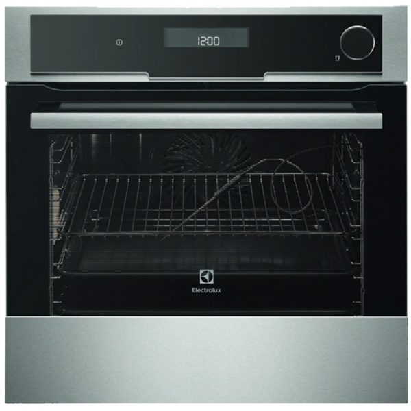 Electrolux Built In CombiSteam Oven