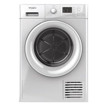 Whirlpool 7kg Condenser Dryer