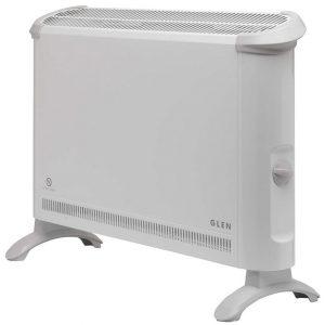 Glen Dimplex Convector Heater White