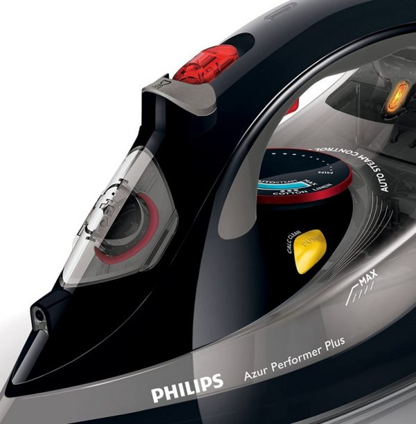 Philips Azur Performer Plus Steam Iron