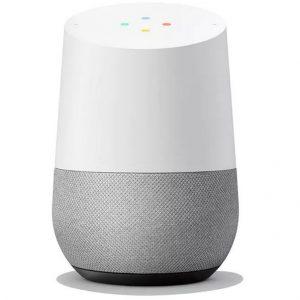Google Home White