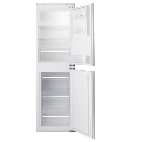 Indesit 50/50 Integrated Fridge Freezer