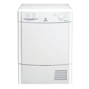 Indesit 8kg Condenser Dryer