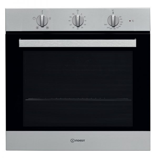 Indesit Built In Single Oven