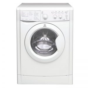 Indesit Washer Dryer 6KG 1200 Spin Washer Dryer