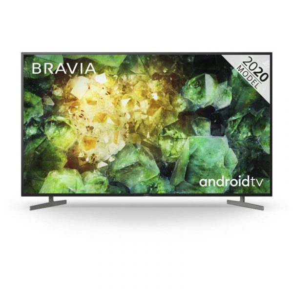 Sony 43″ 4K Android Smart LED TV