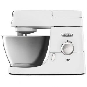 Kenwood Chef Kitchen Machine - White