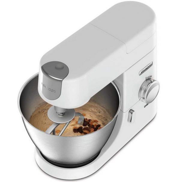 Kenwood Chef Kitchen Machine - White