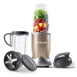 NutriBullet Pro 900 Series Blender