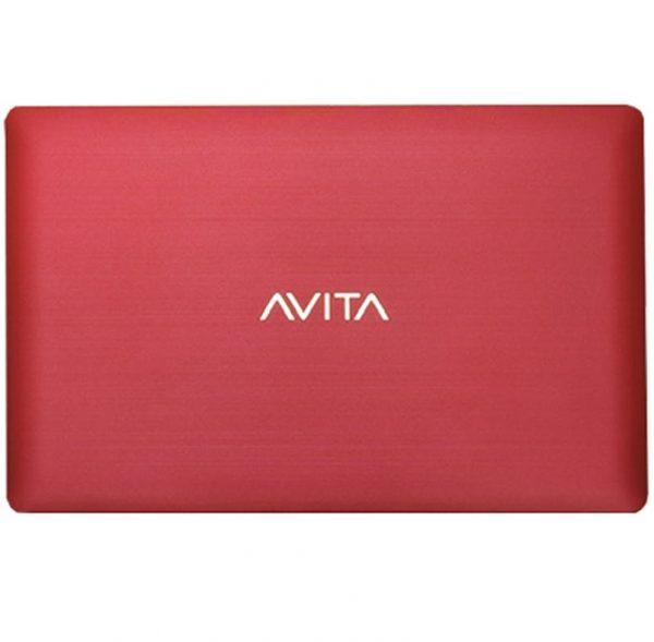 "Avita Pura 14"" Laptop Ryzen 5 | 4GB | 256GB SSD | Red"