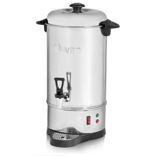Swan 10Ltr Hot Water Catering Urn