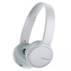 Sony Bluetooth Headphones White WHCH510WCE7