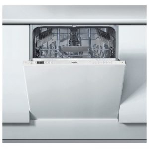 Whirlpool 60cm Integrated Dishwasher