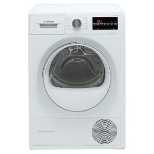 Bosch 8KG Condenser Dryer with Heat Pump