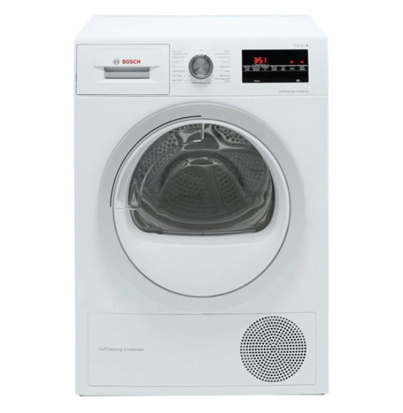 Bosch 8KG Condenser Dryer with Heat Pump